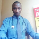 Profile picture of Muhumuza Praise Patric Clinical Officer Uganda